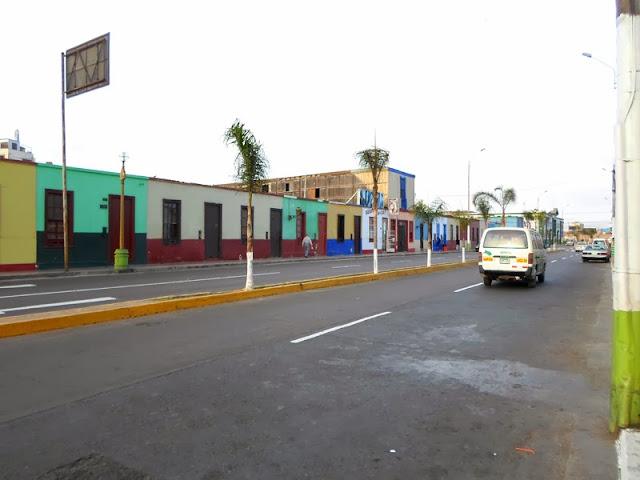Chucuito Callao