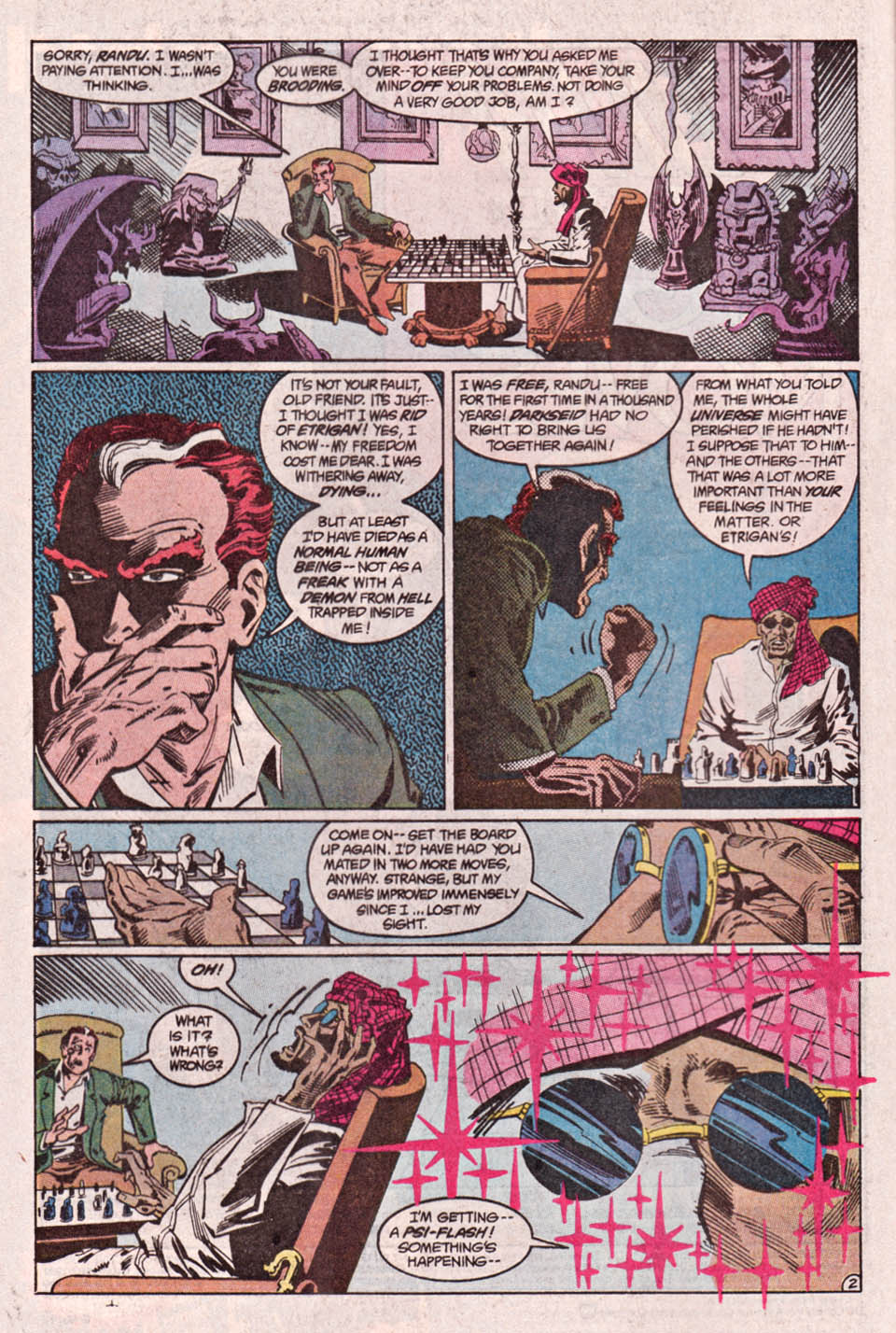 Detective Comics (1937) 602 Page 2