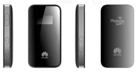 Huawei E586E Globe Tattoo Mobilewifi
