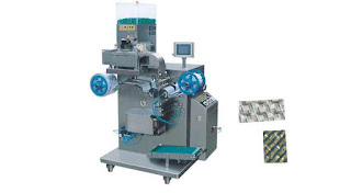 picture of Automatic Strip Packaging Machine