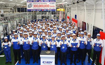Lowongan Kerja Jobs : Quality Assurance Leader (QA) Lulusan Min SMA SMK D3 S1 PT. EXEDY Manufacturing Indonesia