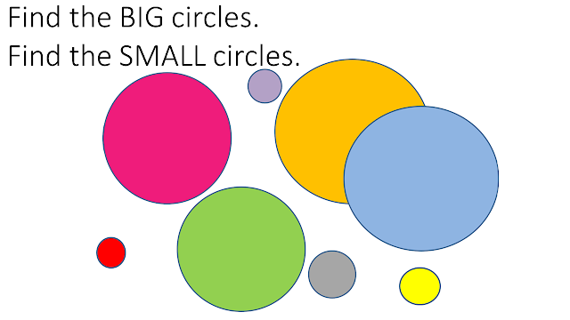 smaller and smaller circle Literature prefinal exam trailer of smaller and smaller circles by fh batacan members: erom ruizo king salvador jas sumayao peem tusit jaime ursua we do not.