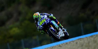 Hasil MotoGP Spanyol 2016 dan Klasemen Sementara