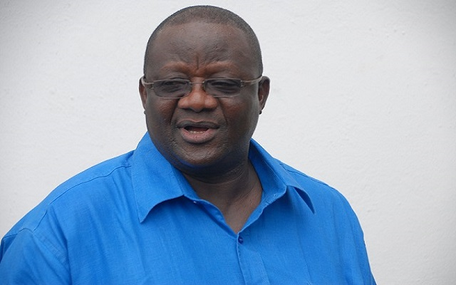 NPP has vilified me for 4 years - Afoko