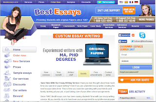 What website provides custom made essay that allows you to pay through mailing?.?
