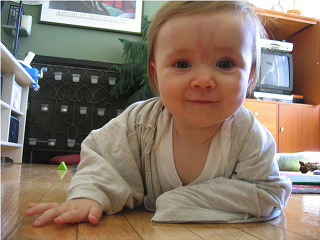 Image: Hey, kids... how ya doin'? by Emily (Spamily), on Flickr