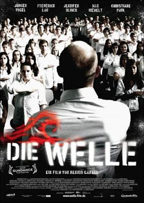 Die Welle 2008 DVD R2 PAL Castellano