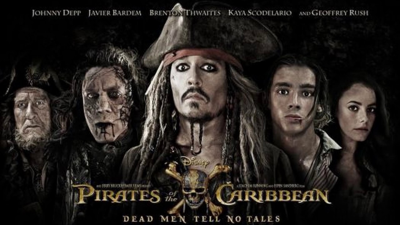 movie review dreadful pirates 5 is beating a dead man s horse