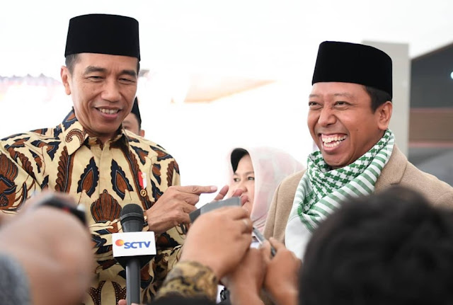jokowi, pilpres, 2019, pendaftaran