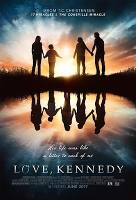 Love, Kennedy 2017 Custom HDRip NTSC Sub