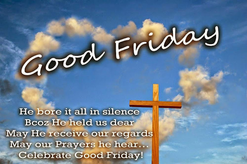 Good Friday Images || Good Friday Wishes for Facebook and Whatsapp free Download :