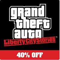 GTA: Liberty City Stories v1.9 Mod