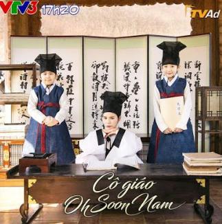 Cô Giáo Ô Sun Nam - Co Giao Oh Soon Nam  (2019)