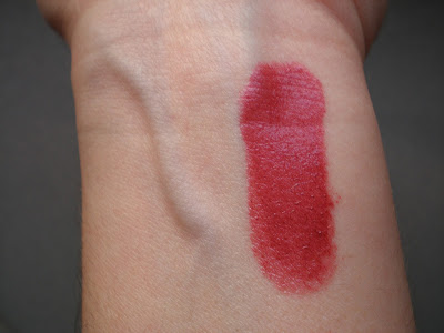 Dior Addict Lipstick in Londres 783 swatch