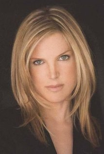 Louise Stratten. Director of She's Funny That Way