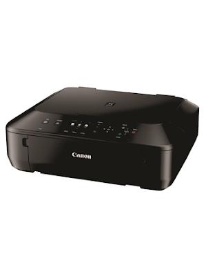 Canon Pixma MG5610 Printer Driver Download & Setup - Windows, Mac, Linux