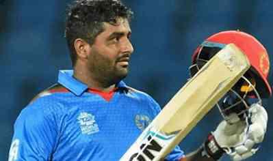 Mohammad Shahazad : Profile, Age, IPL Records, Wiki