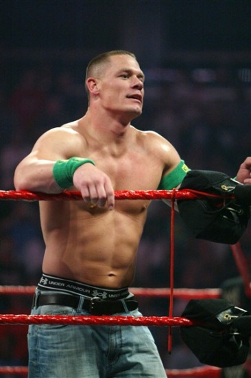 New Cool John Cena Wallpapers | Soft Wallpapers
