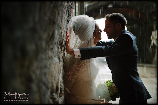 foto matrimonio Celle Ligure