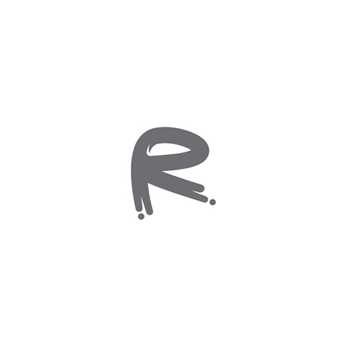 R Logo for Sale