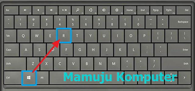 Fungsi Kombinasi Keyboard Laptop