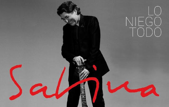 Joaquín Sabina actuará dos noches en el Bizkaia Arena de BEC!, el 7 y el 8 de octubre