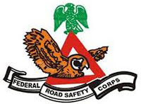 FRSC DECORATES PROMOTED OFFICERS