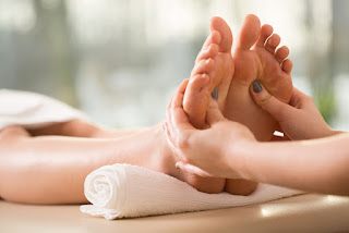 Why Reflexology Relieves Stress - Academy Massage - Massage Therapist Winnipeg