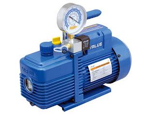 Darmatek Jual Value Vi-220SV Vacuum Pump