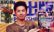 Biodata Yusuke Murata Si Ilustrator Remake Manga One Puch Man