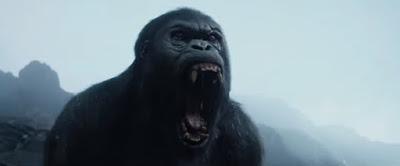 La leyenda de Tarzán - Tarzán - Cine Fantástico - ÁlvaroGP - El Fancine - El Troblogdita