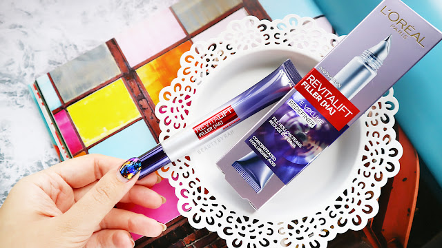 loreal-revitalift-filler-eye-volume-redefiner-review