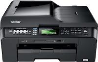Brother MFC-J6510DW Télécharger Pilote Pour Mac Et Windows