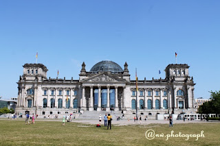 Obyek wisata berlin