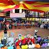 Garis de Porto Seguro são homenageados com grande festa
