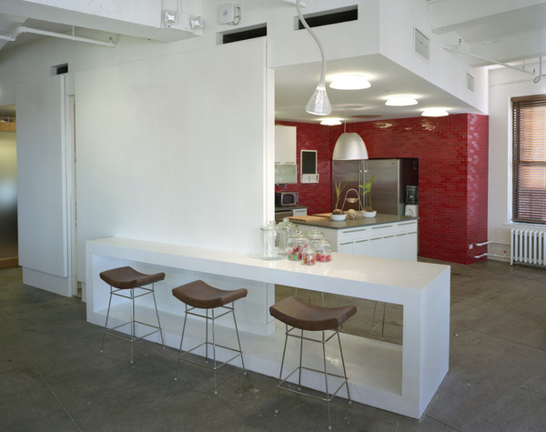 pantry design for office