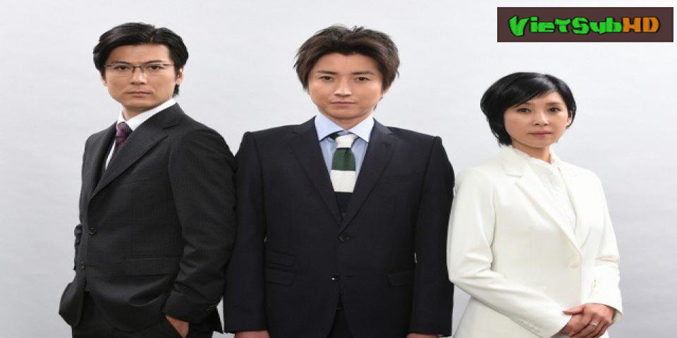 Phim Và Rồi Chẳng Còn Ai (Nhật Bản) Tập 8 VietSub HD | Lost ID 2016