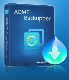 برنامج, لنسخ, الملفات, احتياطيا, وحفظها, من, الضياع, AOMEI ,Backupper ,Standard