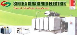 Info Lowongan Kerja Terbaru di Bekasi PT. SINTRA SINARINDO ELEKTRIK