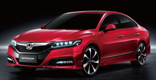 2017 Honda Civic Sedan Release
