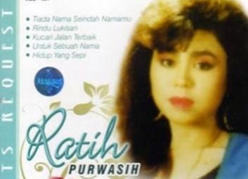 Download Lagu Kenangan Ratih Purwasih Full Album Terpopuler
