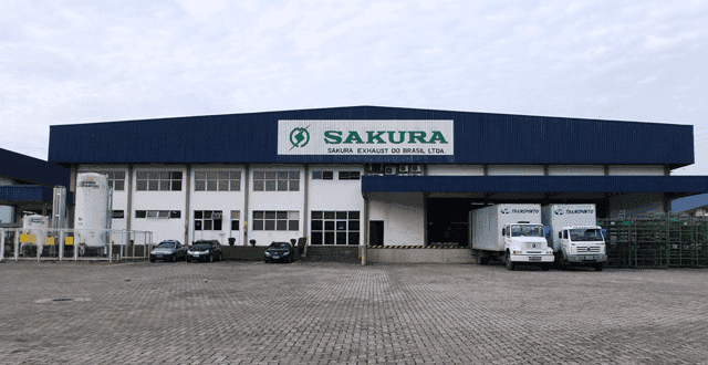 Lowongan Kerja September 2018 PT. Sakura Java Indonesia Cikarang