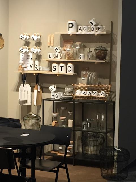 Salon Maison & Objet and More