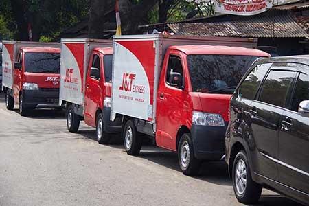 Cek Ongkir J&T Kiriman Dari Kabupaten Bekasi