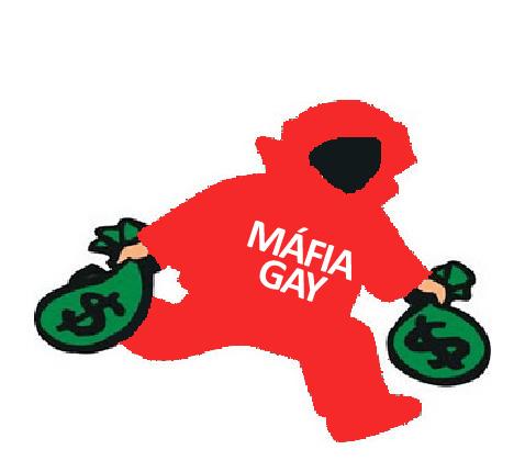 Grave denúncia contra o movimento homossexual brasileiro