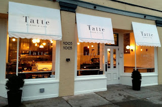 photo of Tatte Bakery and Cafe, Brookline, MA