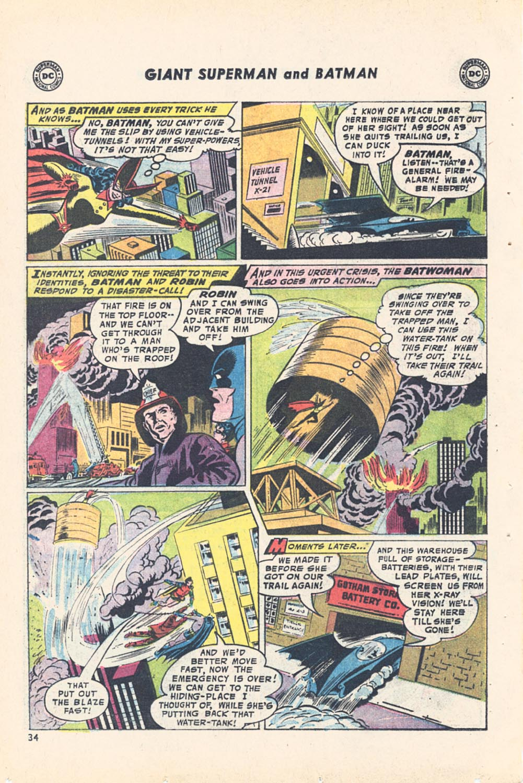 Read online World's Finest Comics comic -  Issue #161 - 35