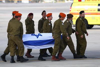 Corpos das vítimas de atentado em Istambul chegam a Israel