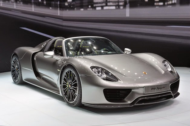 Biografi Ferdinand Porche - Pendiri Perusahaan Mobil Porsche