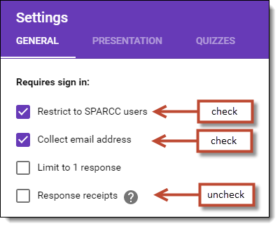 Control alt achieve new google forms quiz feature vs flubaroo answer keys fandeluxe Image collections
